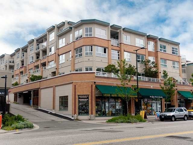 The Tradewinds   --   108 W ESPLANADE AV - North Vancouver/Lower Lonsdale #1