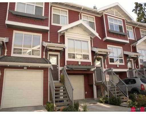 # 148 15168 36TH AV - Morgan Creek Townhouse for sale, 3 Bedrooms (F2833862) #4