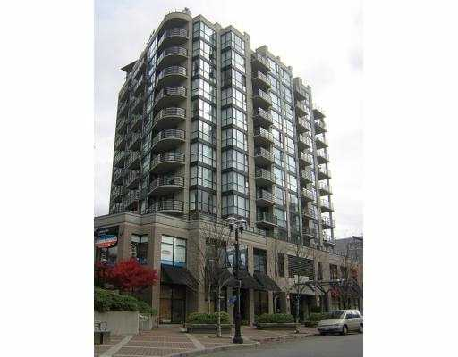 # 601 124 W 1ST AV - Lower Lonsdale Apartment/Condo for sale, 1 Bedroom (V652495) #1