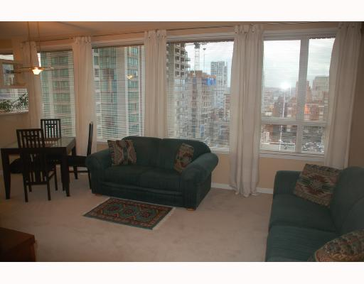 # 904 1177 HORNBY ST - Downtown VW Apartment/Condo for sale, 1 Bedroom (V683387) #6