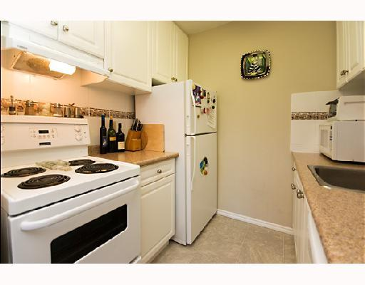 # 307 570 E 8TH AV - Mount Pleasant VE Apartment/Condo for sale, 1 Bedroom (V690365) #4