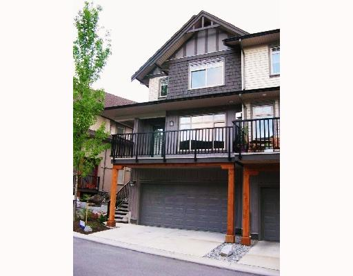 # 85 55 HAWTHORN DR - Heritage Woods PM Townhouse for sale, 4 Bedrooms (V717131) #9