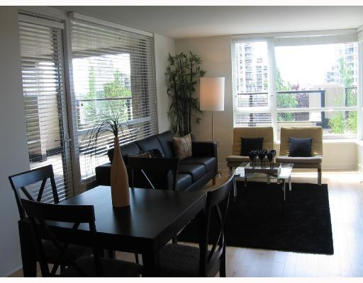 # 301 160 W 3RD ST - Lower Lonsdale Apartment/Condo for sale, 1 Bedroom (V742232) #4