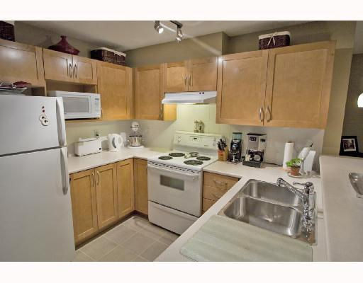 # 202 333 E 1ST ST - Lower Lonsdale Apartment/Condo for sale, 1 Bedroom (V744500) #4