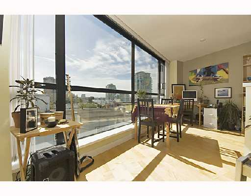 # 601 124 W 1ST ST - Lower Lonsdale Apartment/Condo for sale, 1 Bedroom (V745513) #5