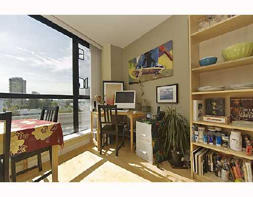 # 601 124 W 1ST ST - Lower Lonsdale Apartment/Condo for sale, 1 Bedroom (V745513) #8
