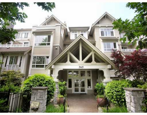 # 217 365 E 1ST ST - Lower Lonsdale Apartment/Condo for sale, 1 Bedroom (V788874) #1