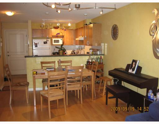 # 217 365 E 1ST ST - Lower Lonsdale Apartment/Condo for sale, 1 Bedroom (V788874) #6