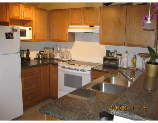 # 217 365 E 1ST ST - Lower Lonsdale Apartment/Condo for sale, 1 Bedroom (V788874) #5