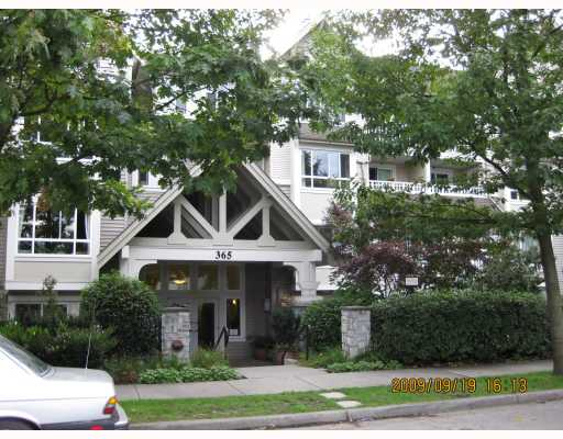 # 217 365 E 1ST ST - Lower Lonsdale Apartment/Condo for sale, 1 Bedroom (V788874) #3