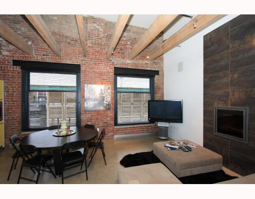 # 508 55 E CORDOVA ST - Downtown VE Apartment/Condo for sale, 1 Bedroom (V798972) #2