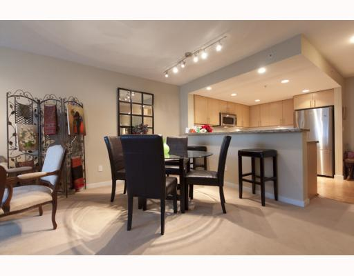 # 203 125 MILROSS AV - Mount Pleasant VE Apartment/Condo for sale, 2 Bedrooms (V800830) #2
