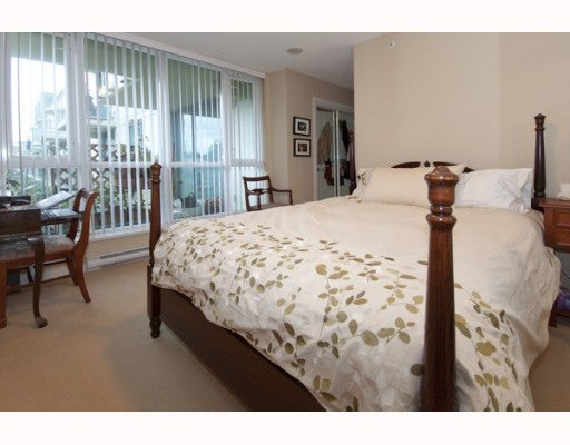 # 203 125 MILROSS AV - Mount Pleasant VE Apartment/Condo for sale, 2 Bedrooms (V800830) #6