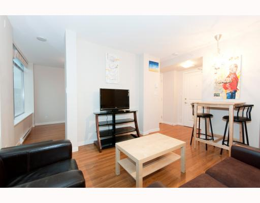 # 1105 1068 W BROADWAY BB - Fairview VW Apartment/Condo for sale, 1 Bedroom (V803372) #5