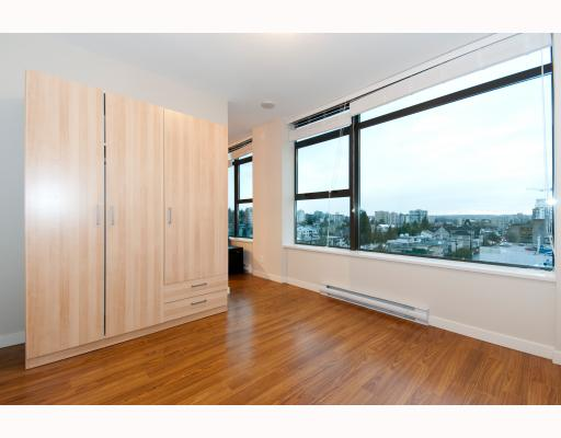 # 1105 1068 W BROADWAY BB - Fairview VW Apartment/Condo for sale, 1 Bedroom (V803372) #10