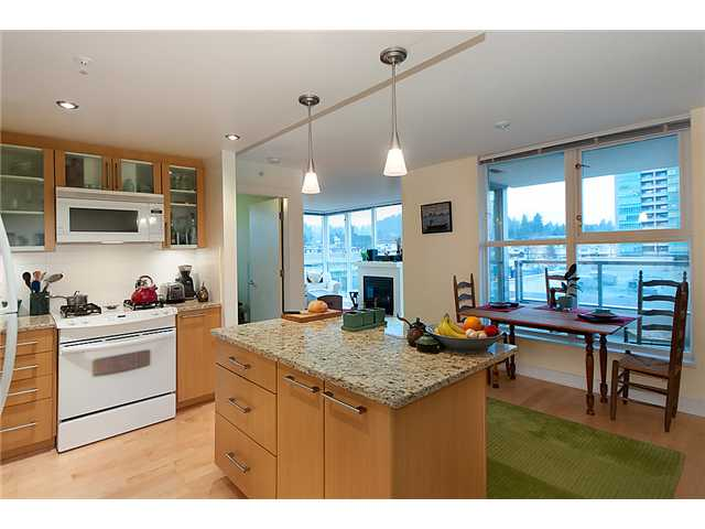 # 505 121 W 16TH ST - Central Lonsdale Apartment/Condo for sale, 2 Bedrooms (V863081) #8