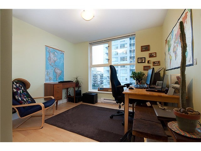 # 505 121 W 16TH ST - Central Lonsdale Apartment/Condo for sale, 2 Bedrooms (V863081) #3