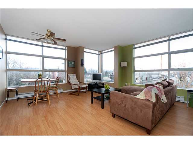 # 303 418 E BROADWAY BB - Mount Pleasant VE Apartment/Condo for sale, 2 Bedrooms (V877037) #6