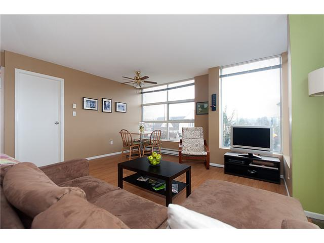 # 303 418 E BROADWAY BB - Mount Pleasant VE Apartment/Condo for sale, 2 Bedrooms (V877037) #8