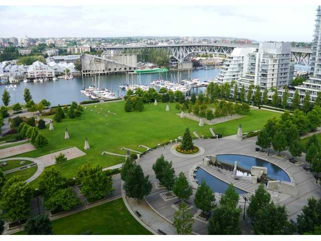 # 1606 455 BEACH CR - Yaletown Apartment/Condo for sale, 2 Bedrooms (V903888) #8
