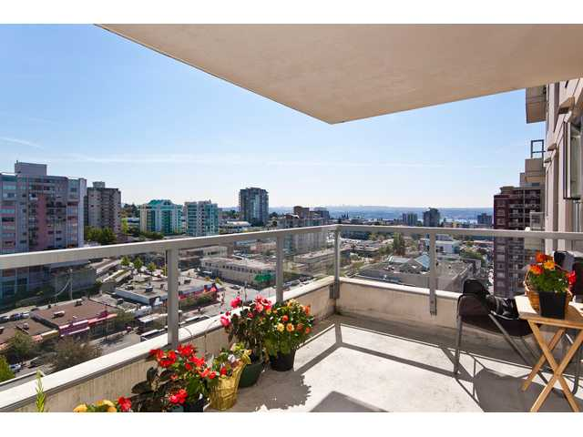 # 1405 121 W 16TH ST - Central Lonsdale Apartment/Condo for sale, 2 Bedrooms (V905771) #7