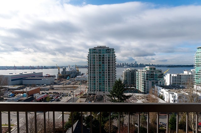 # 901 145 ST GEORGES AV - Lower Lonsdale Apartment/Condo for sale, 1 Bedroom (V933755) #7