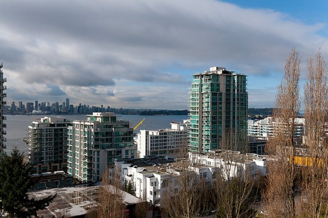 # 901 145 ST GEORGES AV - Lower Lonsdale Apartment/Condo for sale, 1 Bedroom (V933755) #8