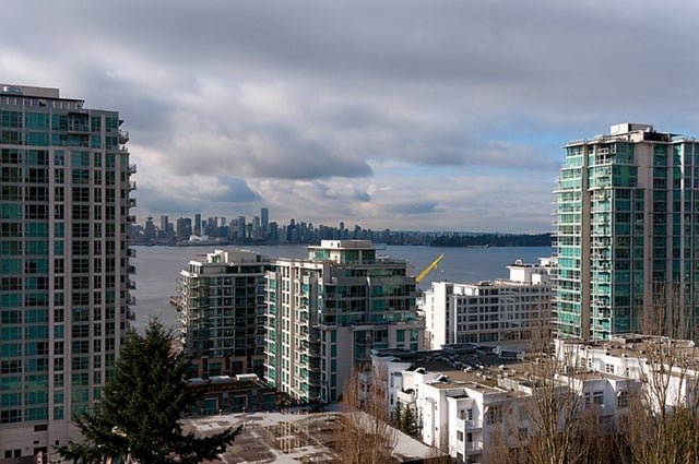 # 901 145 ST GEORGES AV - Lower Lonsdale Apartment/Condo for sale, 1 Bedroom (V933755) #9