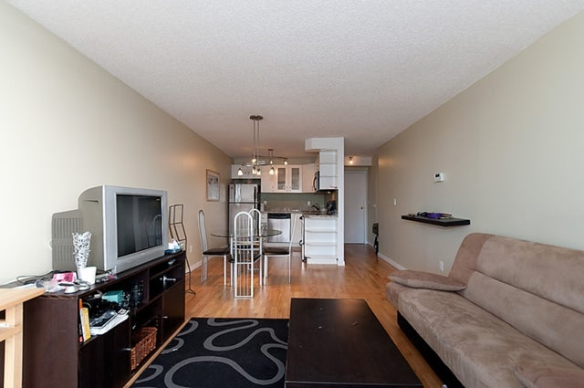# 901 145 ST GEORGES AV - Lower Lonsdale Apartment/Condo for sale, 1 Bedroom (V933755) #18