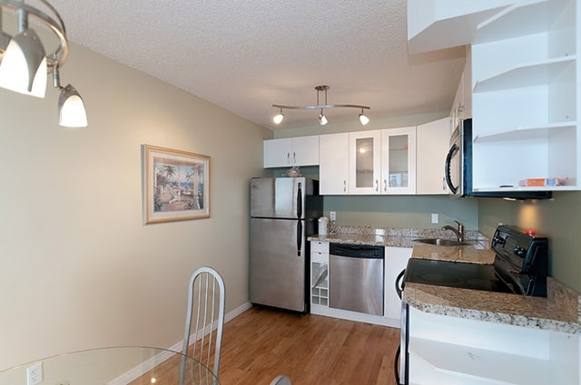 # 901 145 ST GEORGES AV - Lower Lonsdale Apartment/Condo for sale, 1 Bedroom (V933755) #21