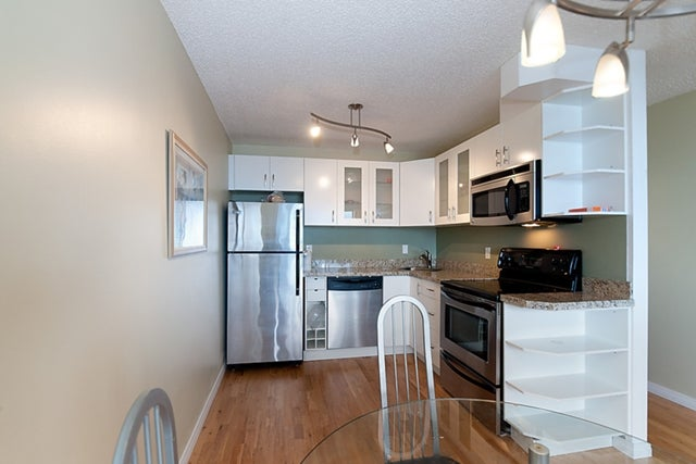# 901 145 ST GEORGES AV - Lower Lonsdale Apartment/Condo for sale, 1 Bedroom (V933755) #22