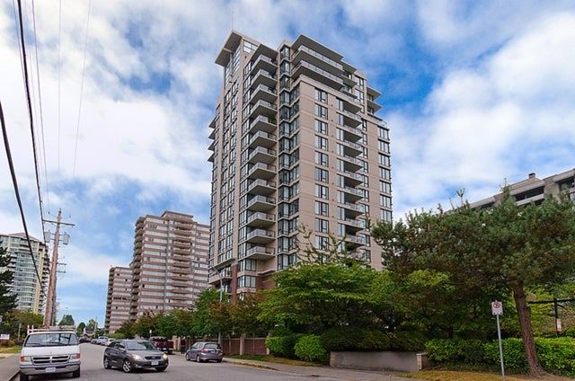 # 1104 720 HAMILTON ST - Uptown NW Apartment/Condo for sale, 2 Bedrooms (V972765) #2