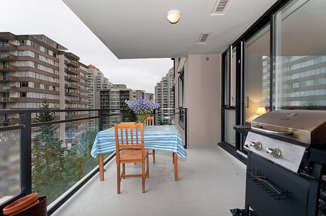 # 1104 720 HAMILTON ST - Uptown NW Apartment/Condo for sale, 2 Bedrooms (V972765) #9