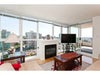 # 1405 121 W 16TH ST - Central Lonsdale Apartment/Condo for sale, 2 Bedrooms (V905771) #1